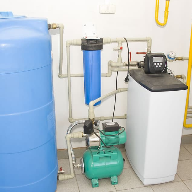 Superior Home Filter System Part - 2: House Water Filtration