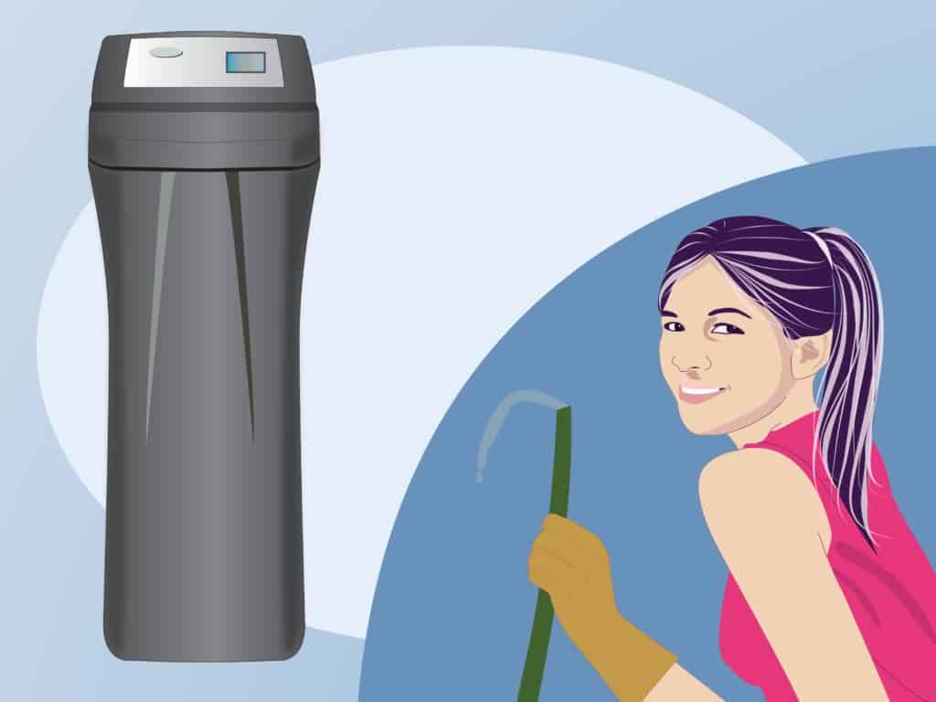 How To Maintain A Water Softener General Steps For Installing A Water Softener Archives Biotech
