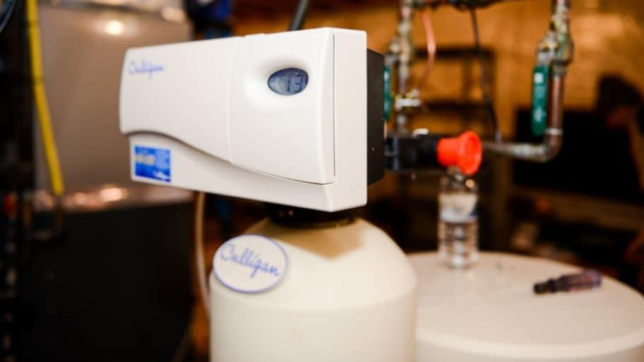 water softener galyan